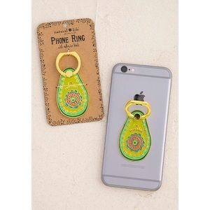 Avocado Phone Ring